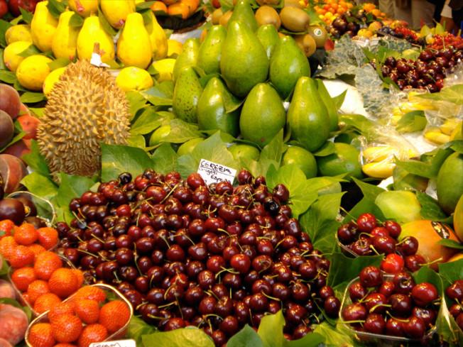 St Josep Fresh Fruits