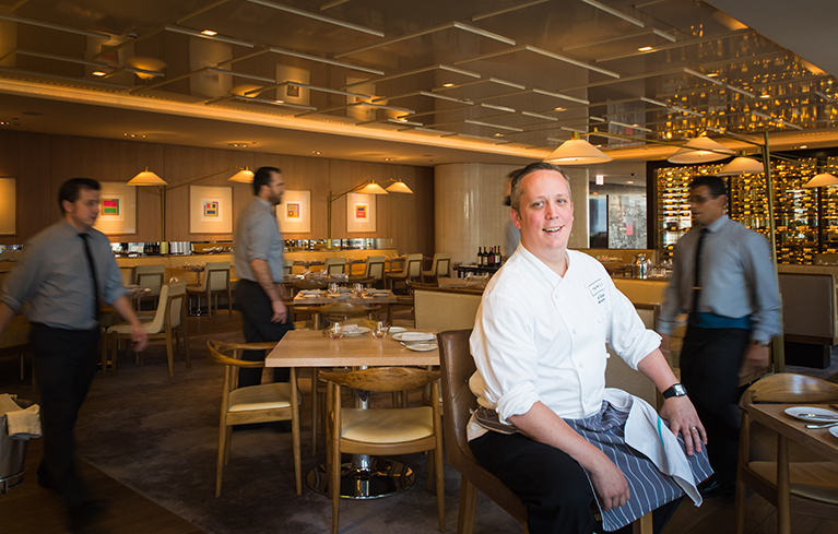 Chef-Tim-Graham-of-Travelle-for-FELIX-magazine-by-Alissa-Pagels-767