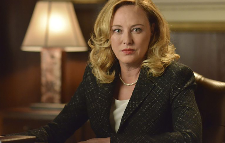 Virginia Madsen on Women & Power